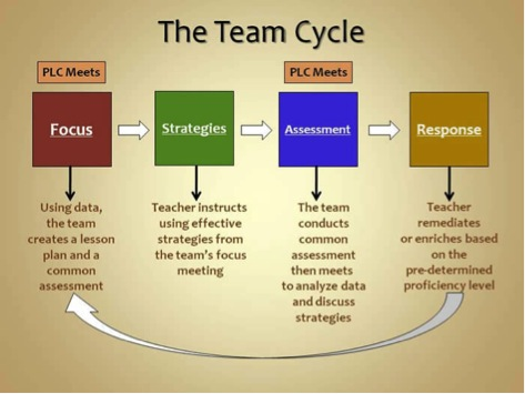 team-cycle