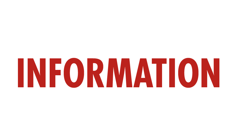 Covid Information Header