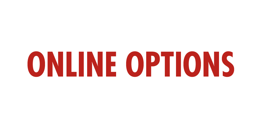 West Branch Schools Return to learn online options